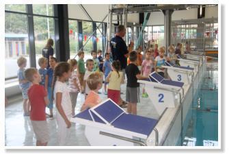 Dolfijn Zwemschool De