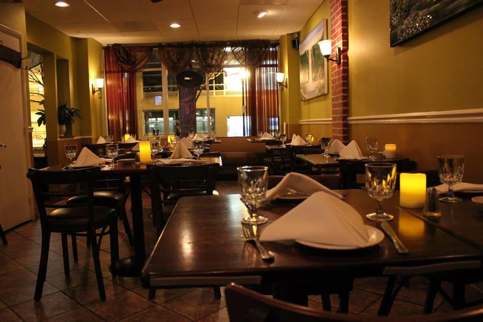 Ledo Cafe Hours