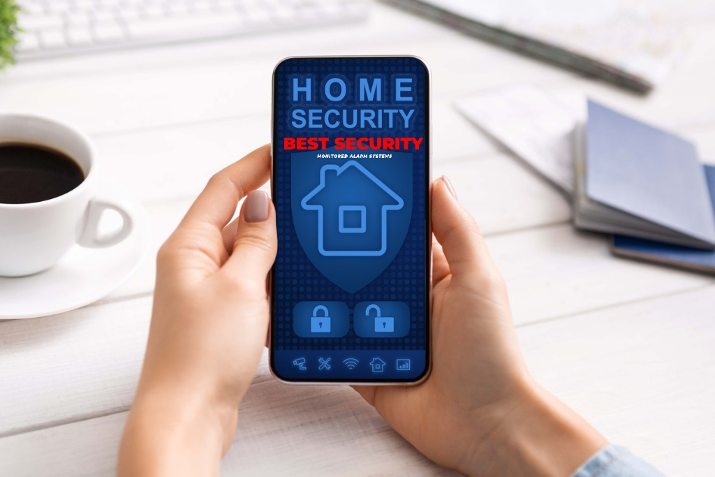 Best Security Monitored Alarm Systems