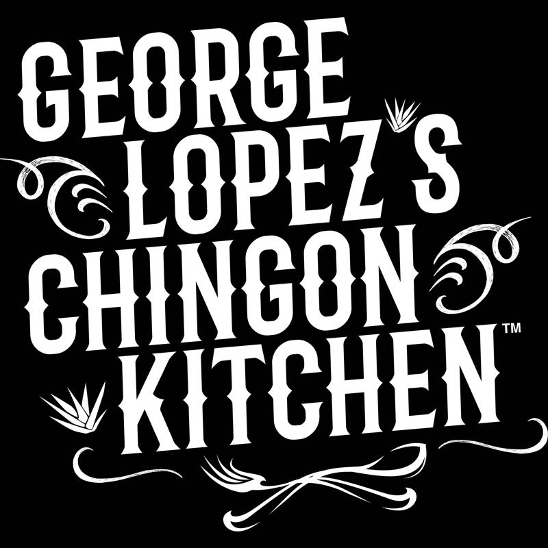 George Lopez's Chingon Kitchen