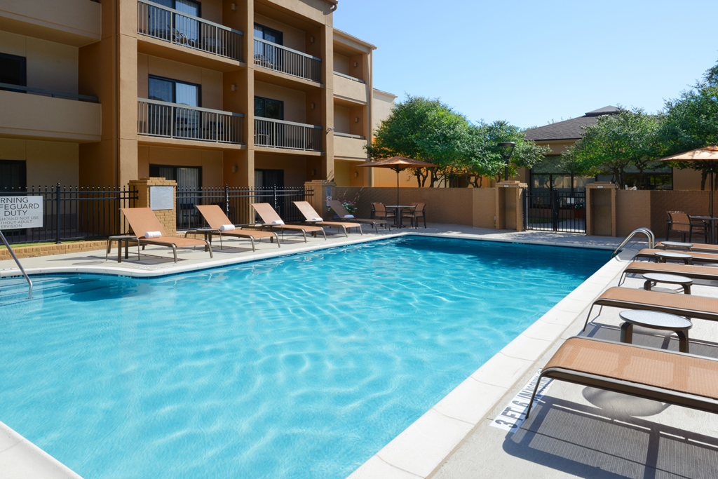 Hotels Near  Preston Road Dallas Tx