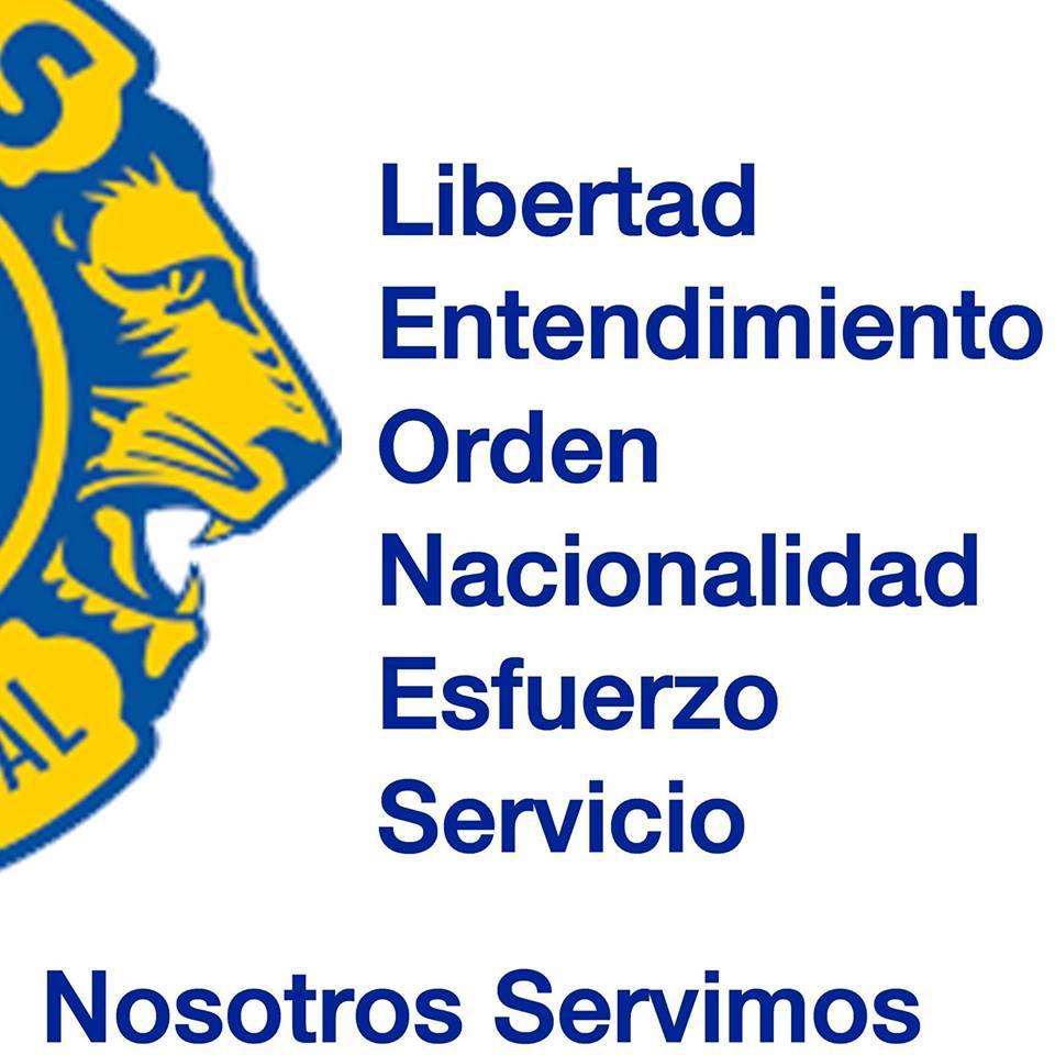 CLUB DE LEONES DE JOSE C PAZ