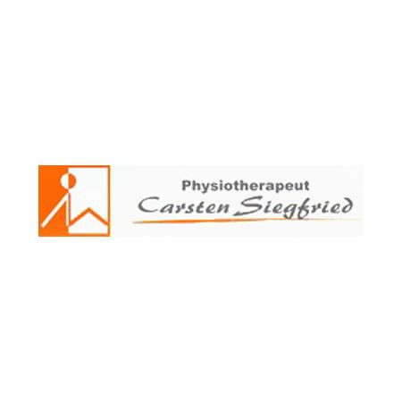 Bild zu Physiotherapeut Carsten Siegfried in Emden Stadt