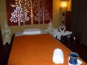 Siam Thaise Massage