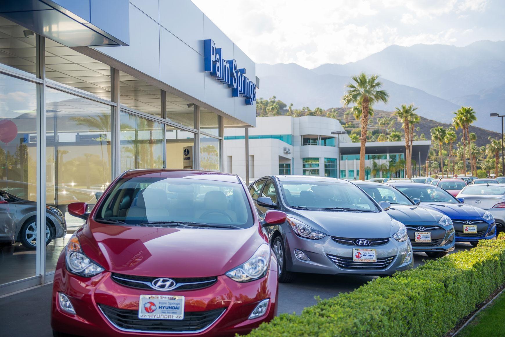 Used Car Dealers In Palm Springs Ca