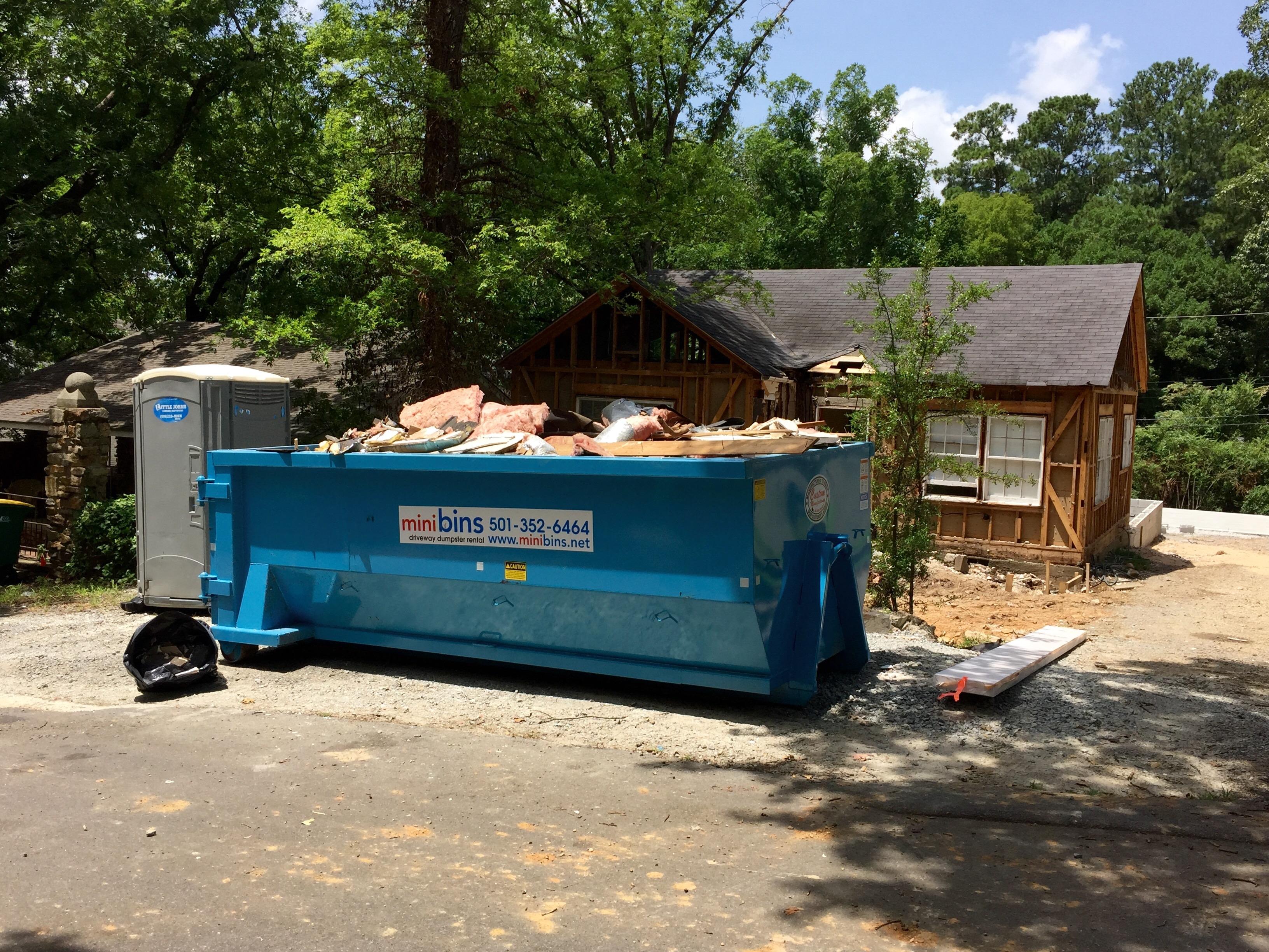 Mini Bins North Little Rock Arkansas Ar Localdatabase Com