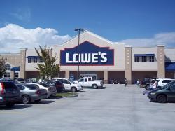 Lowe's Home Improvement League City (281)337-9770