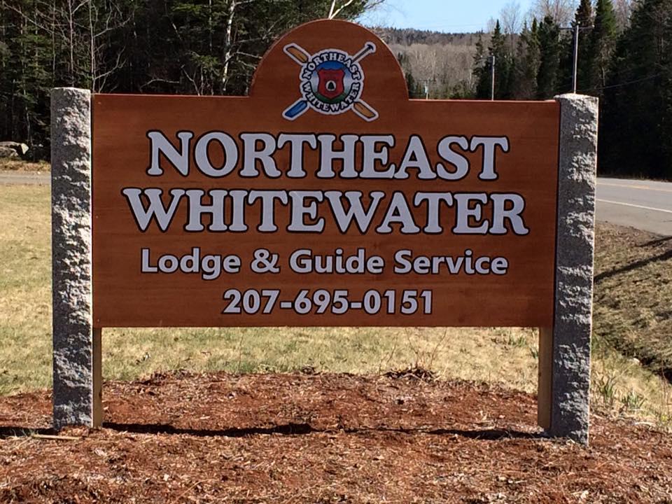 Northeast Whitewater