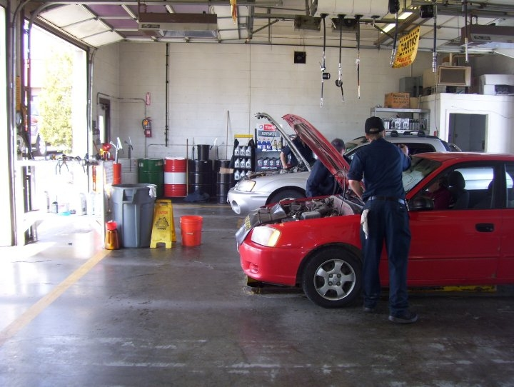 Trends and Facts About Oil Change Franchises