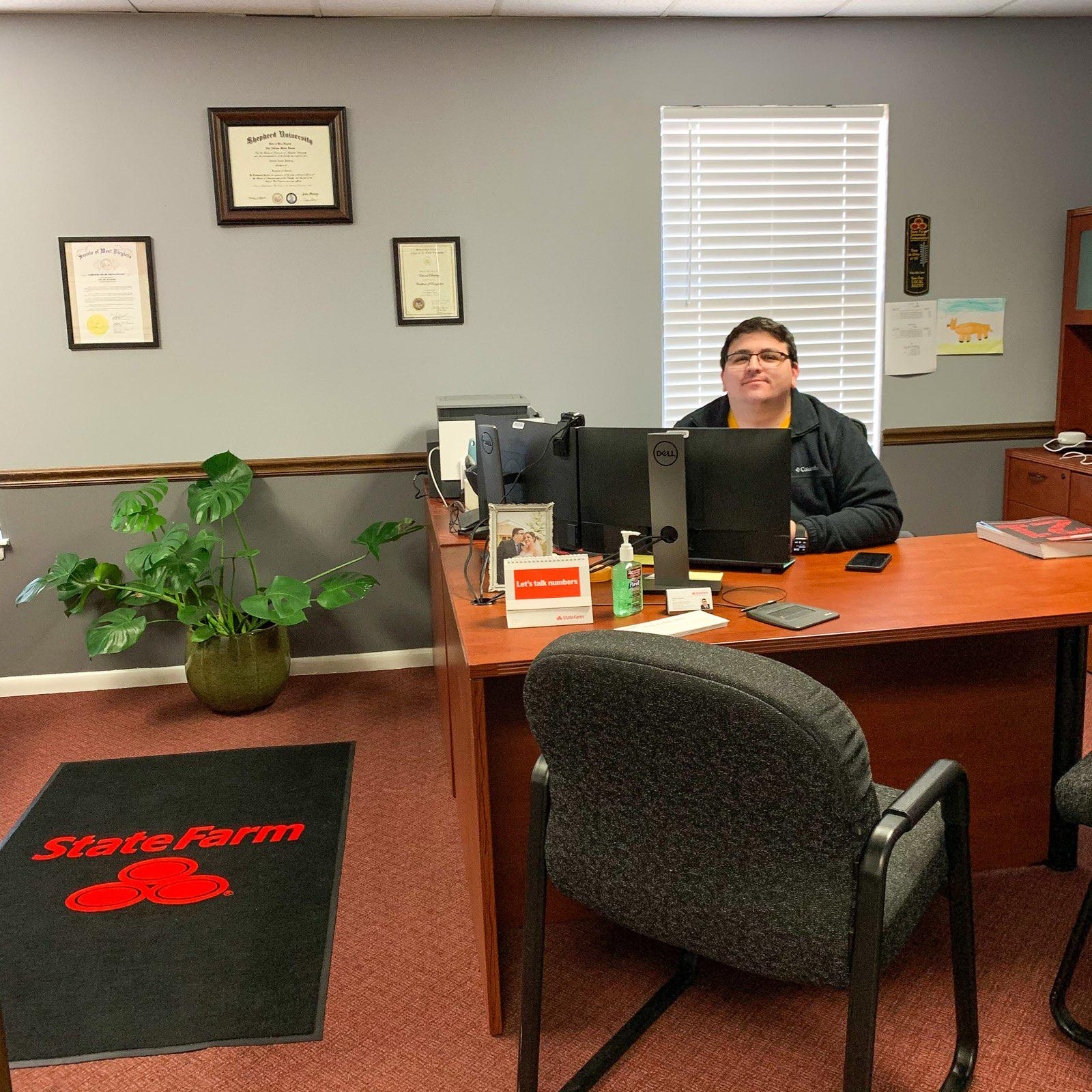 Eddie Bleiberg - State Farm Insurance Agent