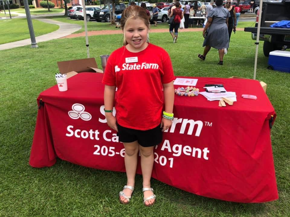 Scott Cantrell - State Farm Insurance Agent