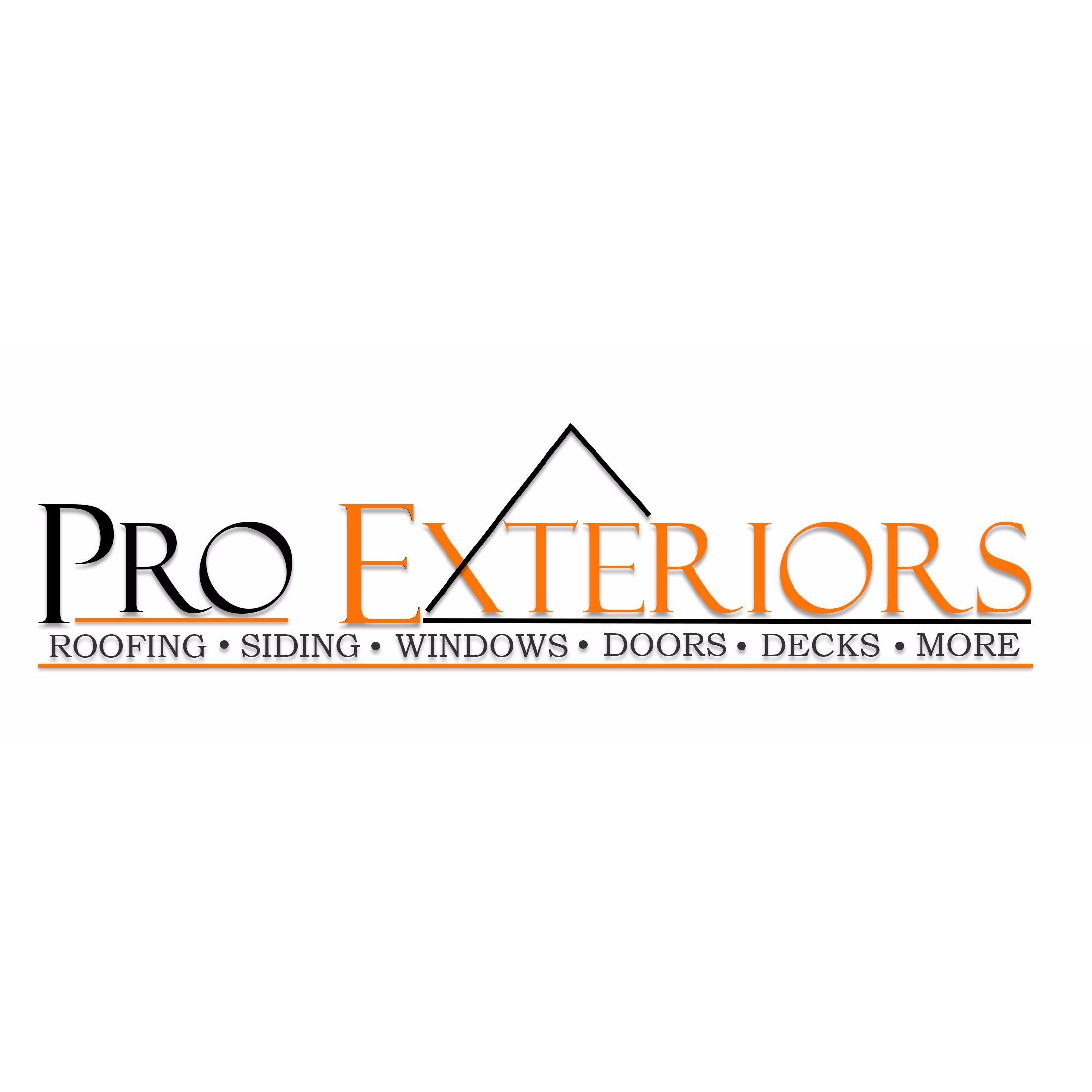 Pro Exteriors In Milton De 19968