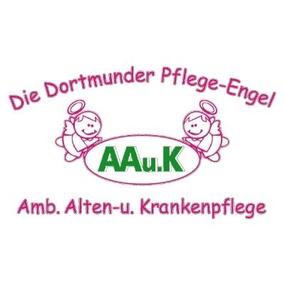 Bild zu Die Dortmunder Pflege-Engel AAu.K Pflege GmbH in Dortmund