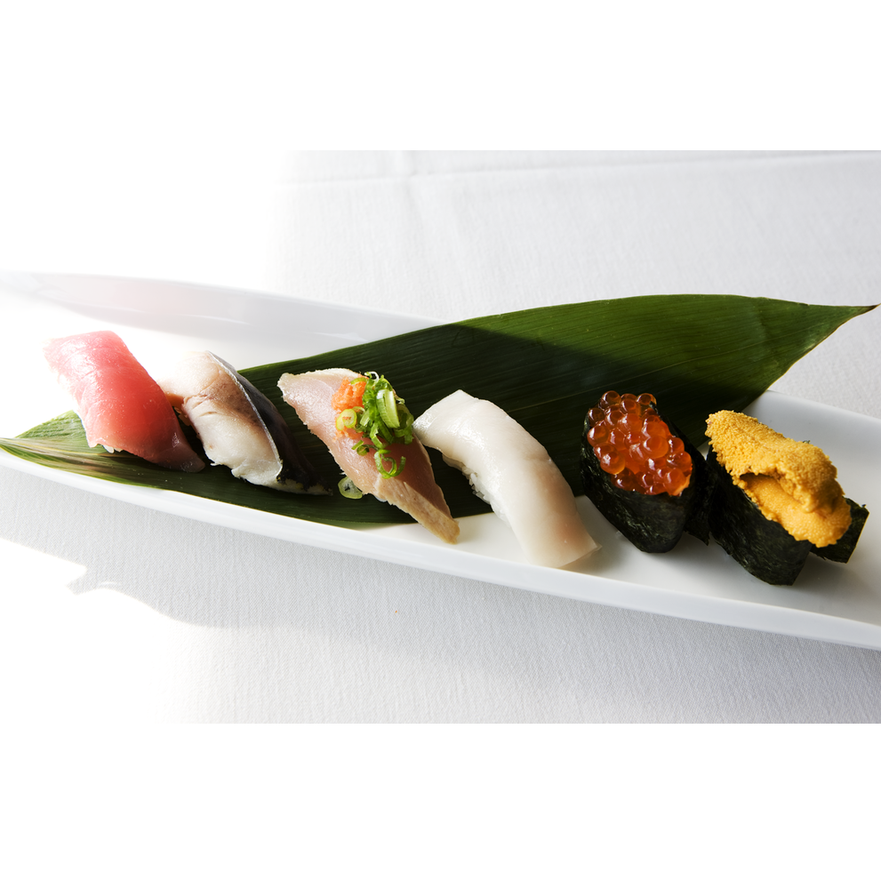 Sushi by H