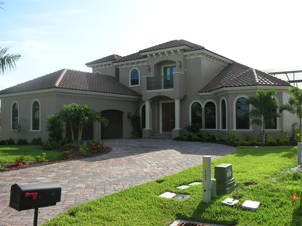 Associates in architecture fort myers florida fl for Local residential architects near me