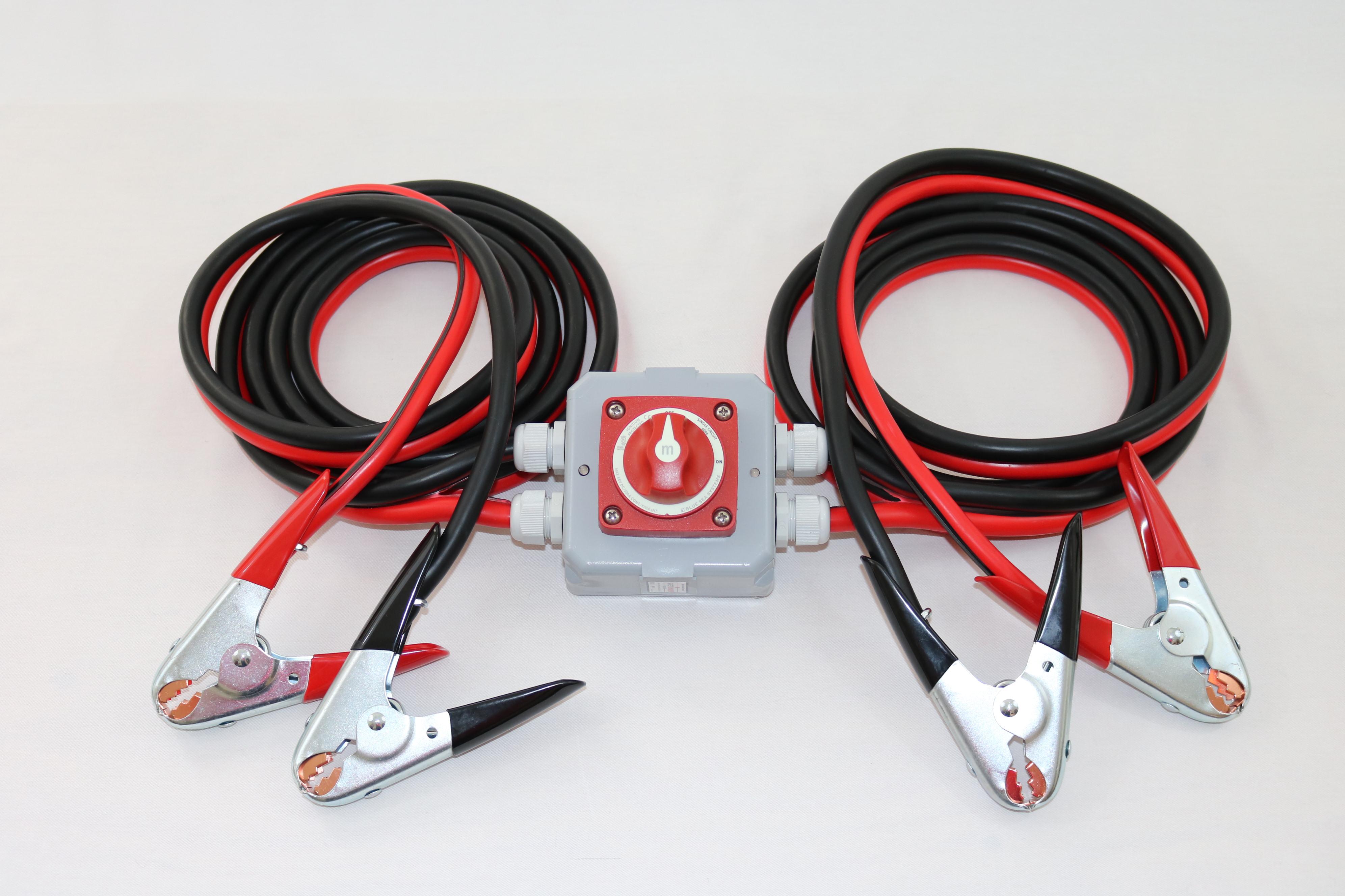 Safety Jumper Cables : Safety jumper cables lewisville texas tx