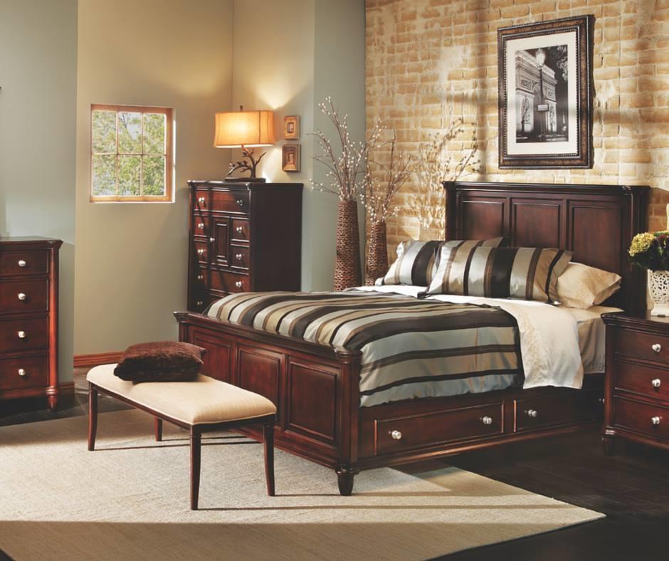 Oak Express Bedroom Furniture: Bedroom Expressions, Clarksville Indiana (IN