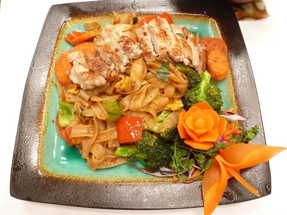 Authentic Thai Cuisine Los Angeles Of Chandara House Authentic Thai Cuisine In Lynden Wa 98264