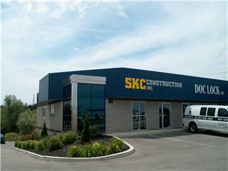 SKC Construction Inc Cambridge (519)650-1050