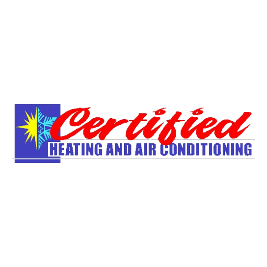 Certified Heating & Air Conditioning, Llc