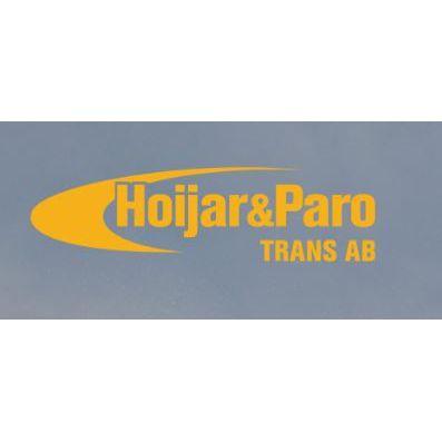 Hoijar & Paro Trans Ab