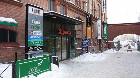 SATO Oyj Tampere