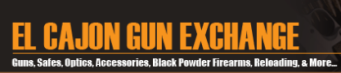 EL Cajon Gun Exchange