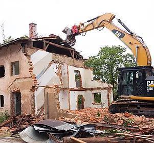 J.R. Hall Excavating