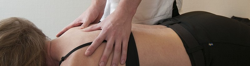 Chiropractie Rugkliniek Heerlen