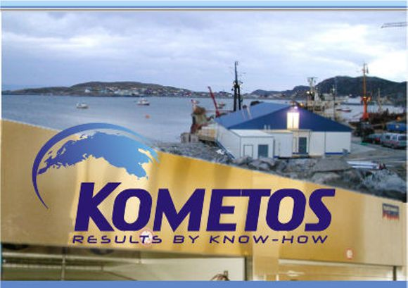 Kometos Oy
