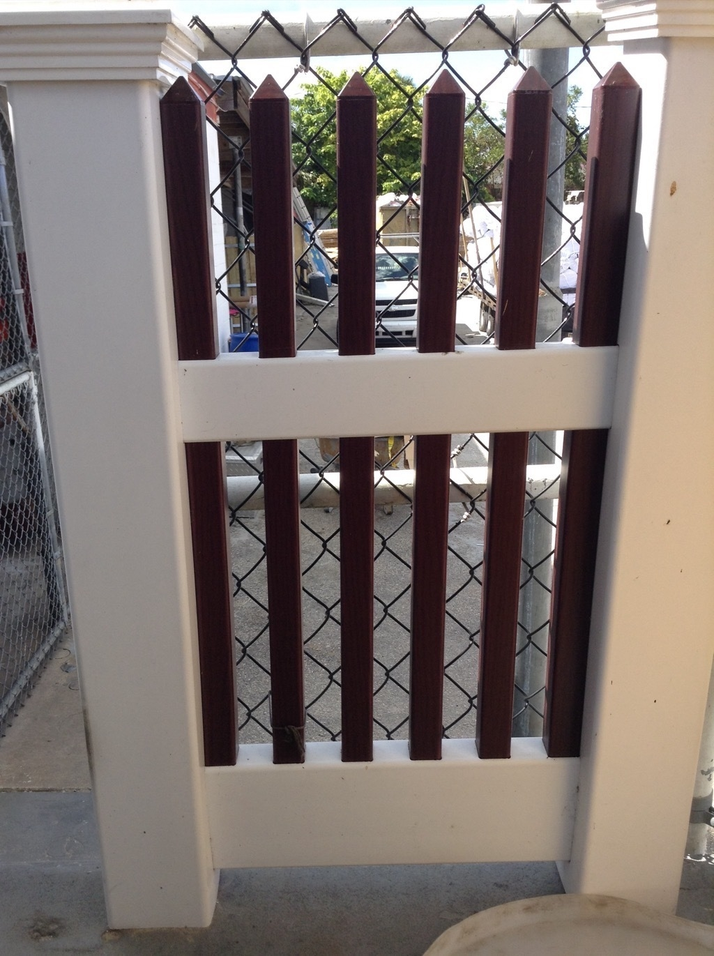 East Coast Fence & Guardrail