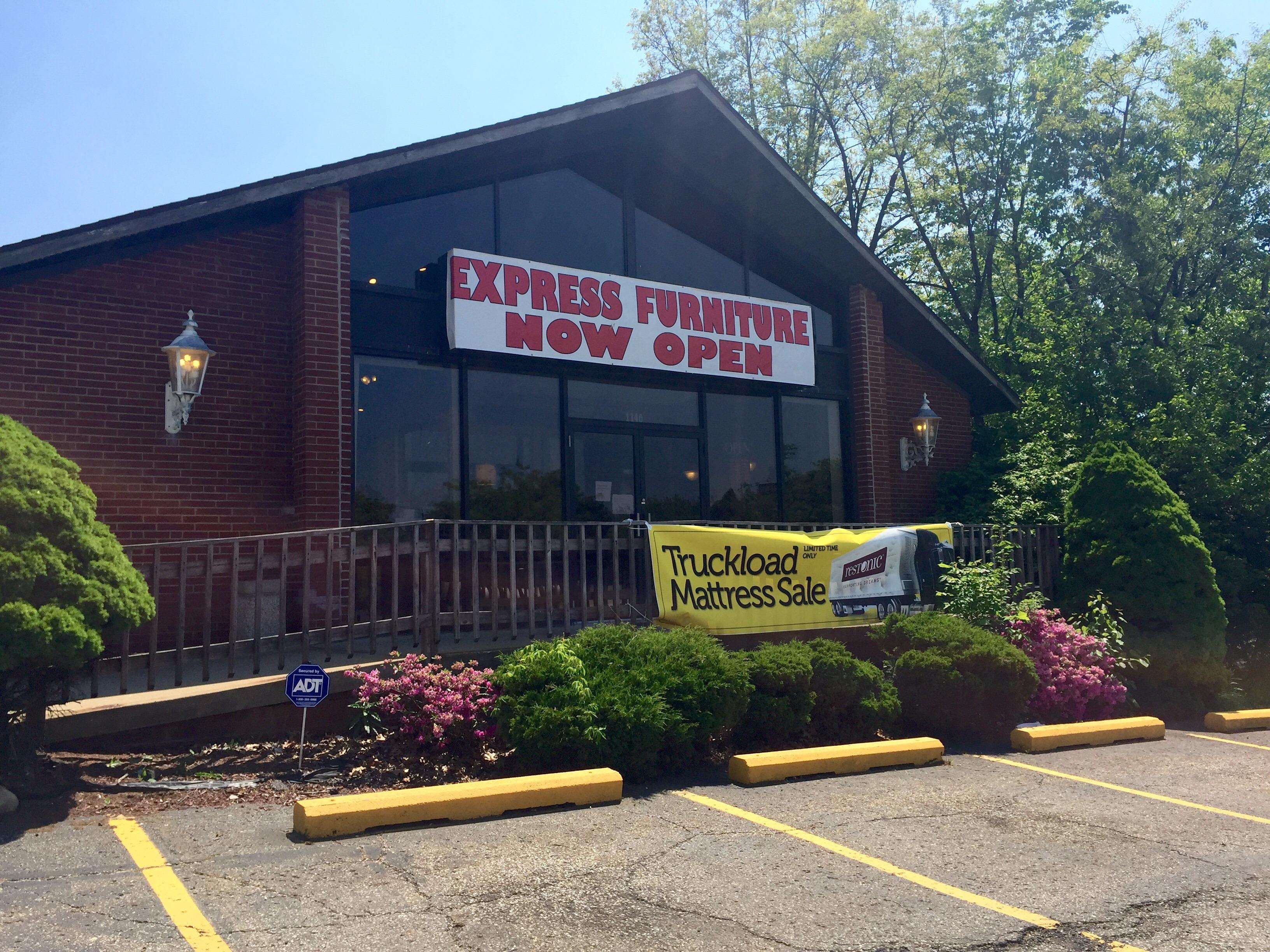 Express Furniture In Akron Oh 44310 Chamberofcommerce Com