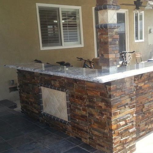 Custom Kitchen Countertops Little Rock Ca