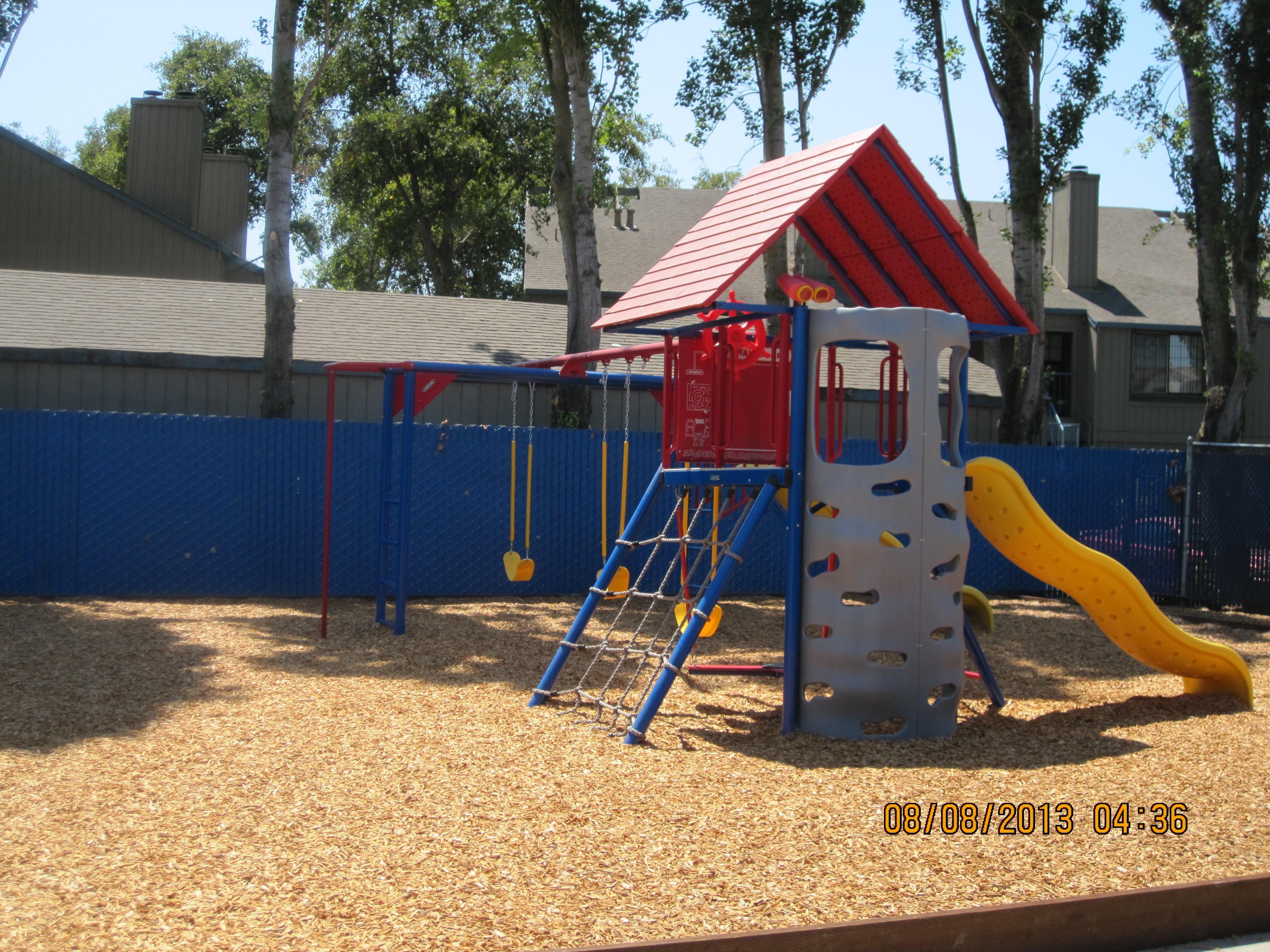 Ace Tots Preschool