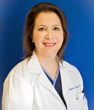 Deborah R Spey MD