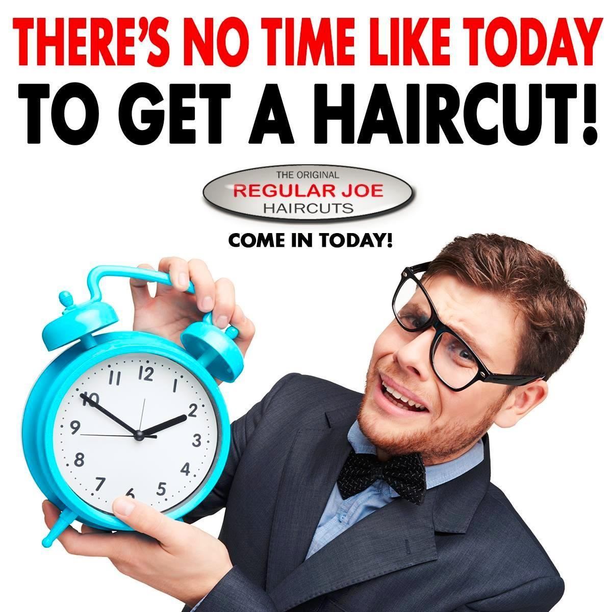 Barber Shop Fort Bliss : Regular Joe Haircuts in El Paso, TX 79936 - ChamberofCommerce.com