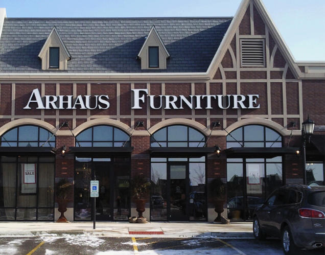 Arhaus Coupons Near Me In South Barrington Il 60010