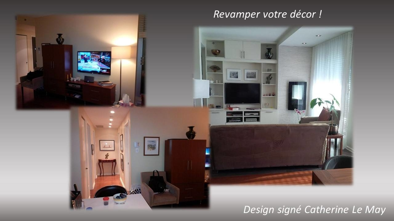 Décor Sans Limite Inc à Saint-Bruno
