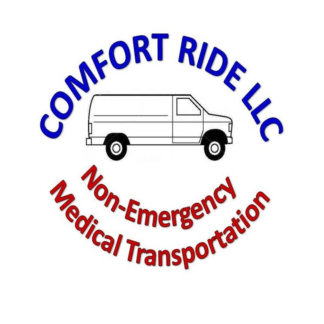 Comfort Ride LLC - Cocoa, FL - Taxi Cabs & Limo Rental