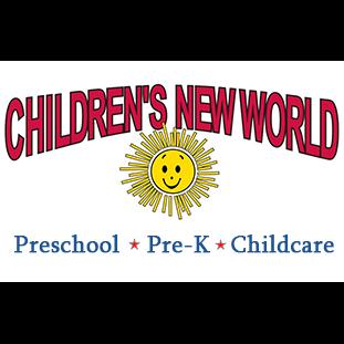 Children's New World - Yukon, OK - Child Care