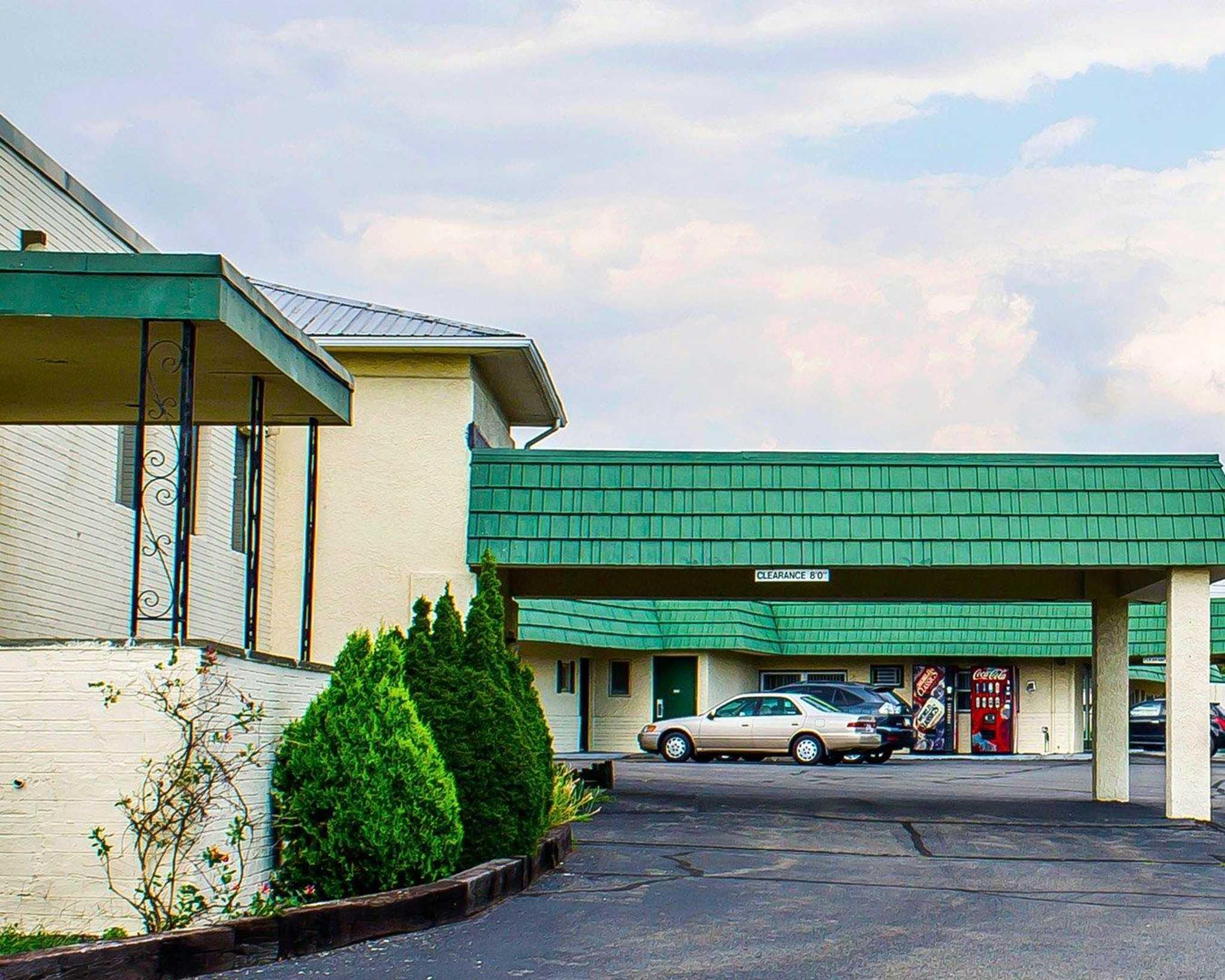 Enterprise Rent A Car Wilkes Barre Pa