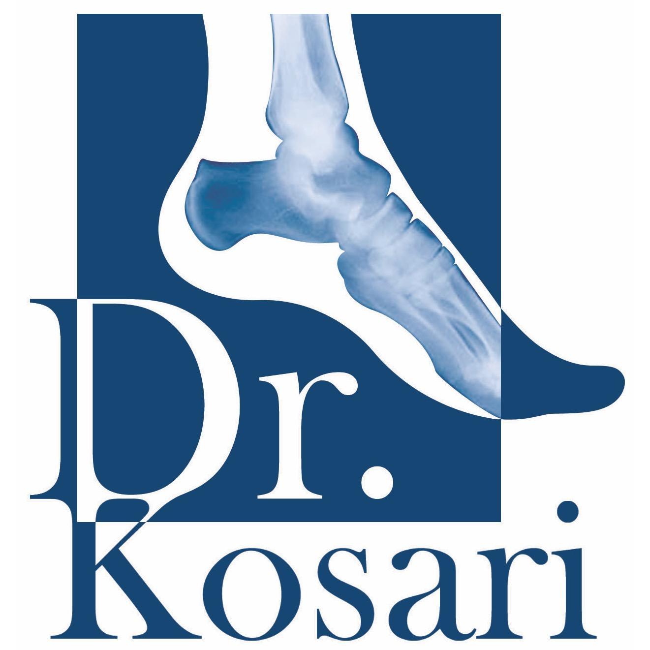 Babak Kosari DPM Inc.