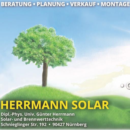 Bild zu Günter Hermann Solar in Nürnberg