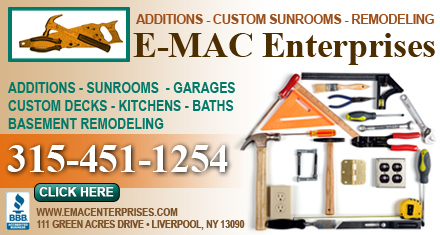 Auto Repair Liverpool on Mac Enterprises In Liverpool  Ny    315  451 1254