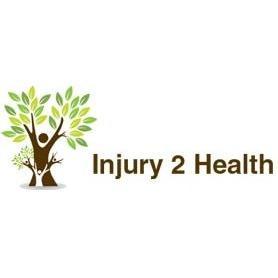 Injury 2 Health