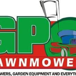 G P Lawnmowers