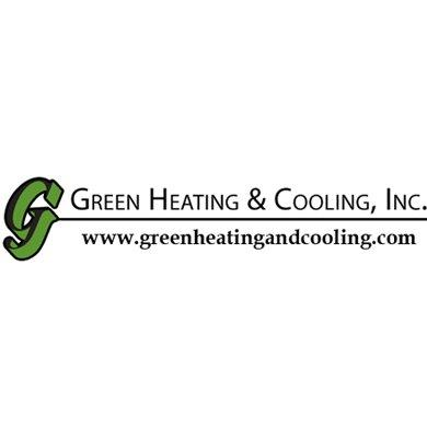 Green Heating & Cooling