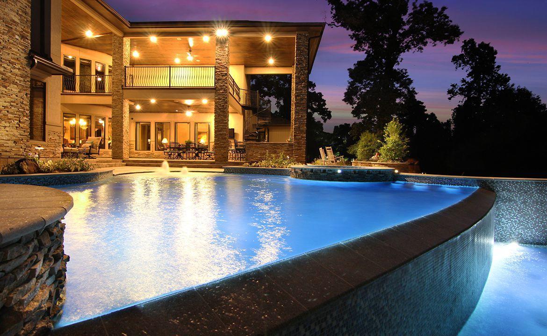 Tlc Outdoor Living Houston Pool Builders Houston Tx