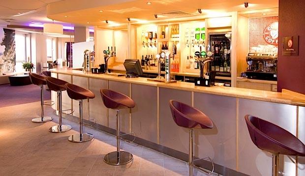 Premier Inn Sheffield City Centre St Marys Gate