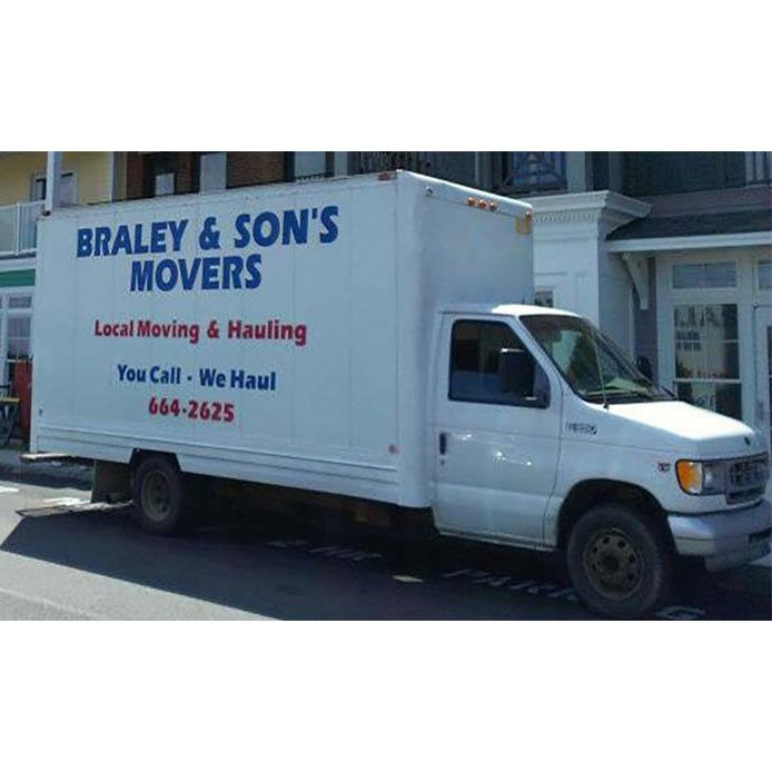 Braley & Sons Movers